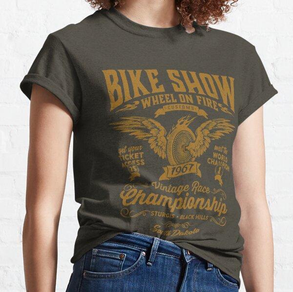 Bike Show Classic T-Shirt
