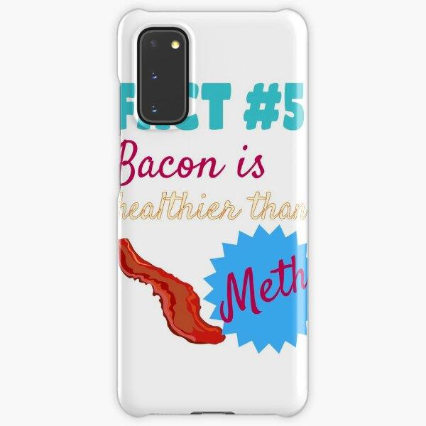 Bacon Hair Cases For Samsung Galaxy Redbubble
