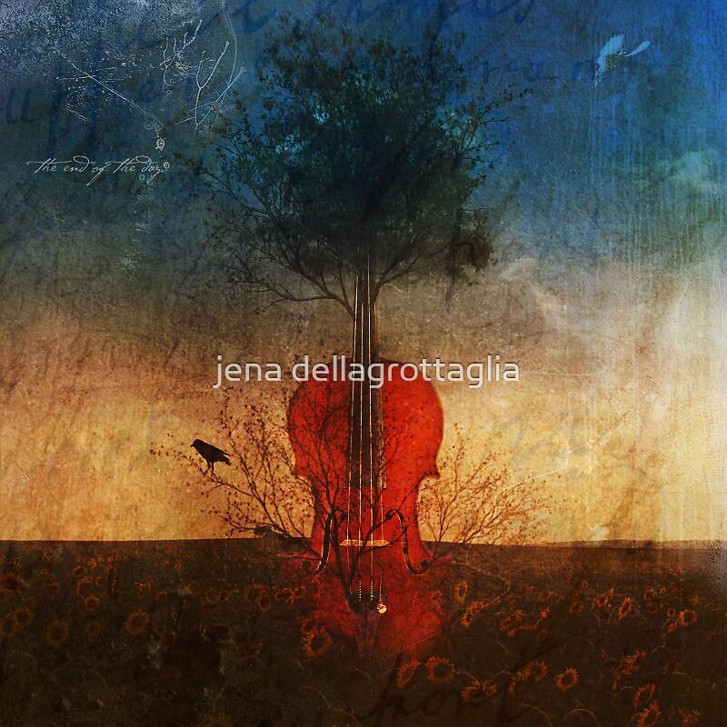 the sound of music by Jena DellaGrottaglia
