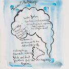 Trauma and the Brain - vti by Rebecca Bloom