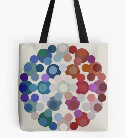 Tricolore de la Paix V Tote Bag