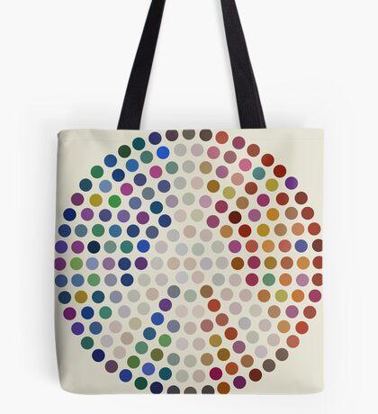 Tricolore de la Paix I Tote Bag