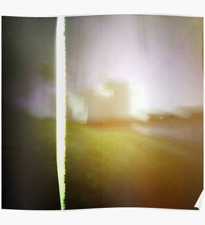 pinhole dreams Poster