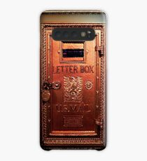 In the past © Case/Skin for Samsung Galaxy
