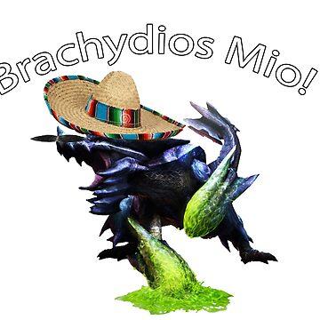 Brachydios Mio! by primeworks