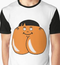 Check Out Cheeky - What else could it be? Graphic T-Shirt