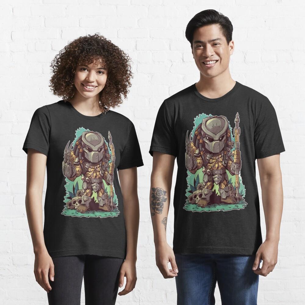 The Hunter Essential T-Shirt