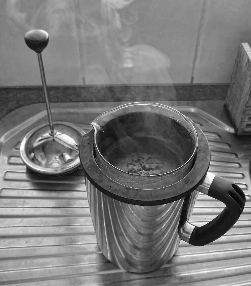 Morning starter by Jason Ruth