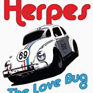 Herpes - The Love Bug by TheFatman