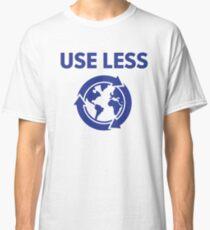 Tobias Funke Verwenden Sie weniger T-Shirt (nutzlos) - Arrested Development Classic T-Shirt