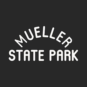 Mueller State Park Colorado Souvenirs CO by fuller-factory