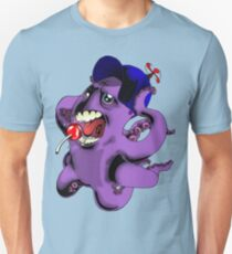 Flight of the Octopus - Boys' Version T-Shirt