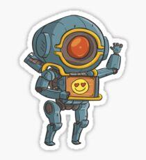 Apex Legends Pathfinder Sticker