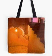 Convent Stair Tote Bag