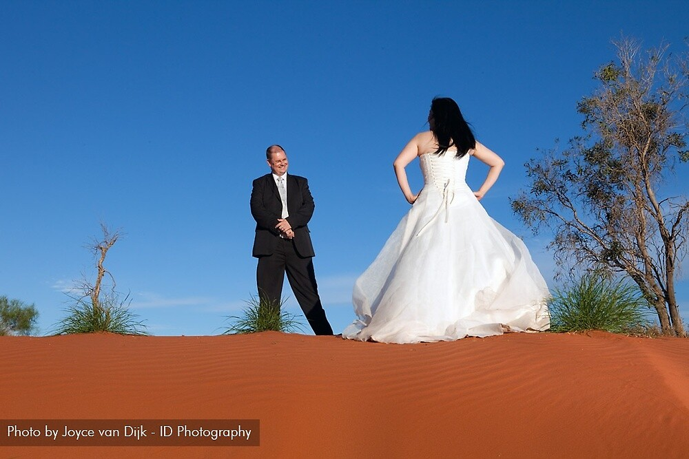 Mark and Rita by idphotography