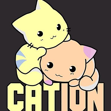 Cation by itsHoneytree