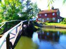 Stoke Lock Bridge - Orton by Colin  Williams Photography