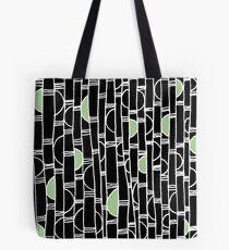 Bamboogie pattern Tote Bag