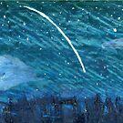 The Night before St.Valentines (2000) by Kathrina Shine by Kathrina Shine