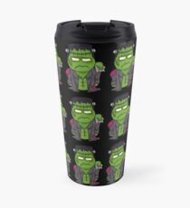 Mini Frankenstein Mug de voyage
