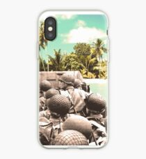 Approaching Paradise iPhone Case