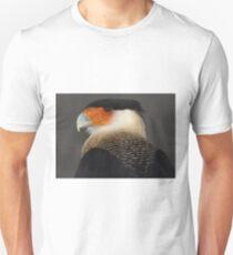 Crested Caracara T-Shirt