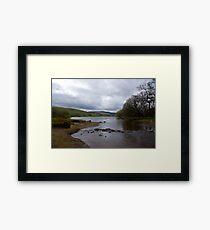 Semer Water - Yorks Dales #3 Framed Print