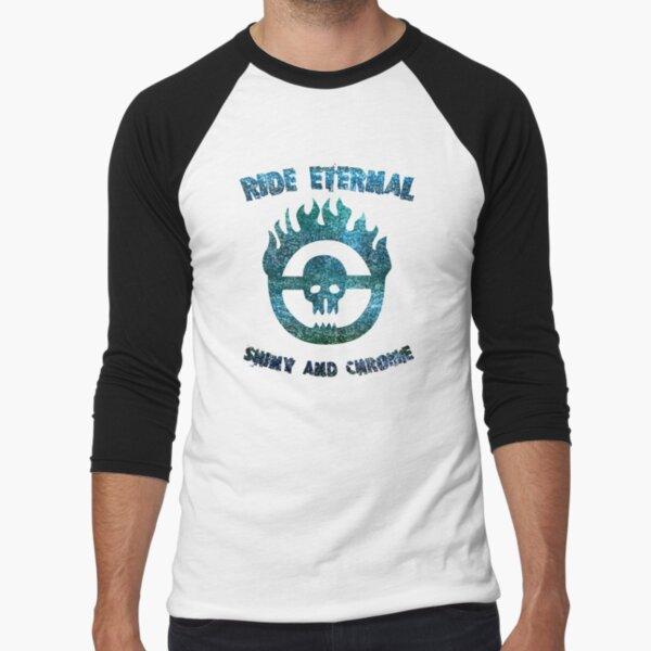Ride Eternal Baseball ¾ Sleeve T-Shirt