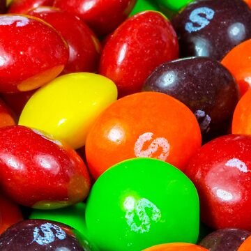 Skittles by SoulMatesPhoto