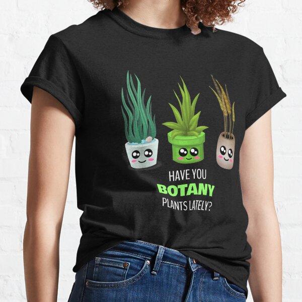 Sweatshirts I Am A Botanist T Shirt Tee Shirt