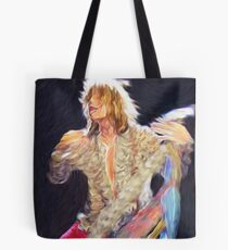 Steven Tyler - Aerosmith Tote Bag 5ebcab7e911