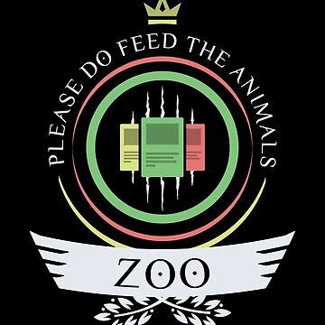 Zoo Life by Jbui555