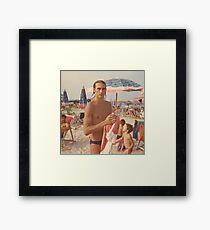 ComeEravamo :Rolando 3 Framed Print