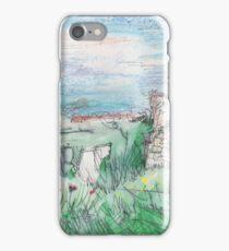 BEE HIVES - CRETE ISLAND(C1997) iPhone Case/Skin