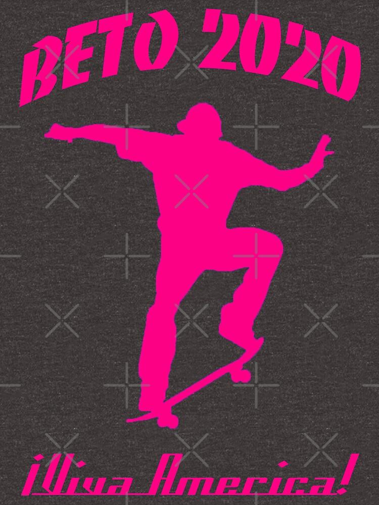 Beto 2020 Viva America von Thelittlelord