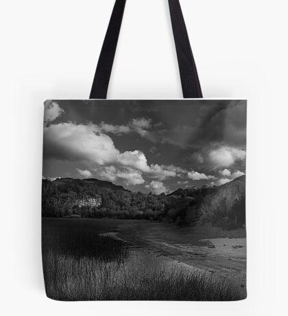 Wonderland Tote Bag