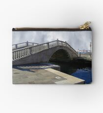 ✾◕‿◕✾BRIDGE IN VENICE  ✾◕‿◕✾ Studio Pouch