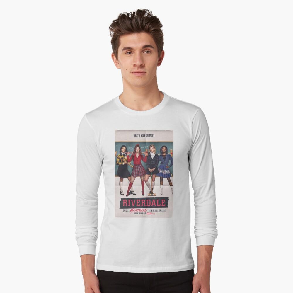 Riverdale - Heathers das Musical Langarmshirt