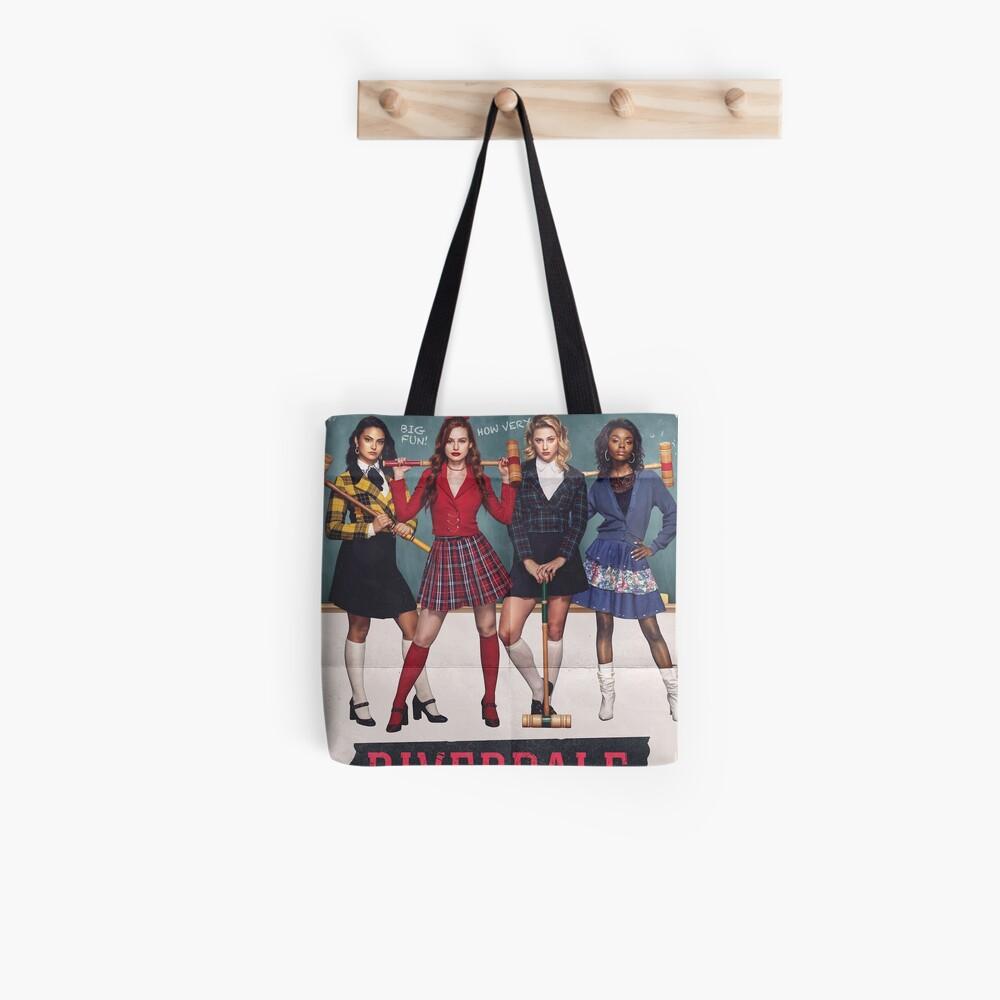 Riverdale - Heathers das Musical Stofftasche