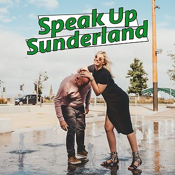 Speak Up Sunderland - Keel Square Fountains by JaySykesMedia