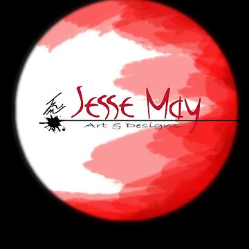 Jesse May LOGO by JesseMayberry