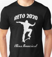 BETO 2020 - VIVA America Unisex T-Shirt