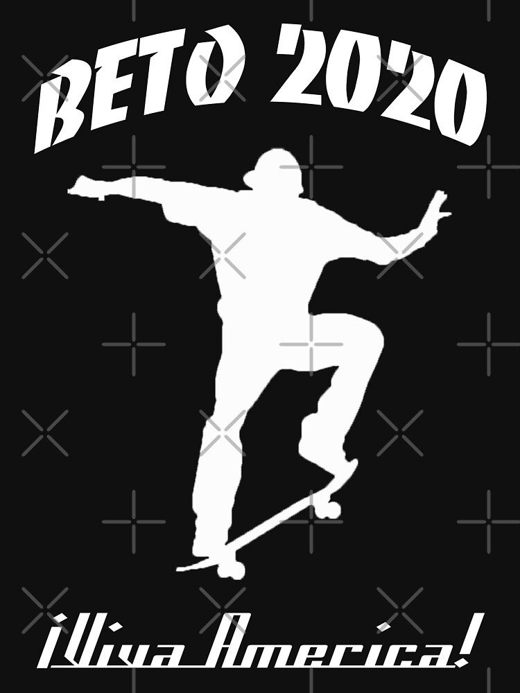 BETO 2020 - VIVA America von Thelittlelord
