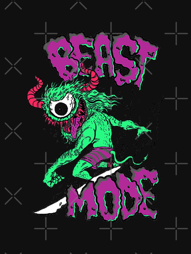 Beast Mode ON by Veolave