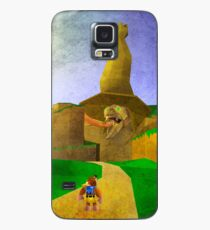Banjo Tooie High-quality unique cases & covers for Samsung