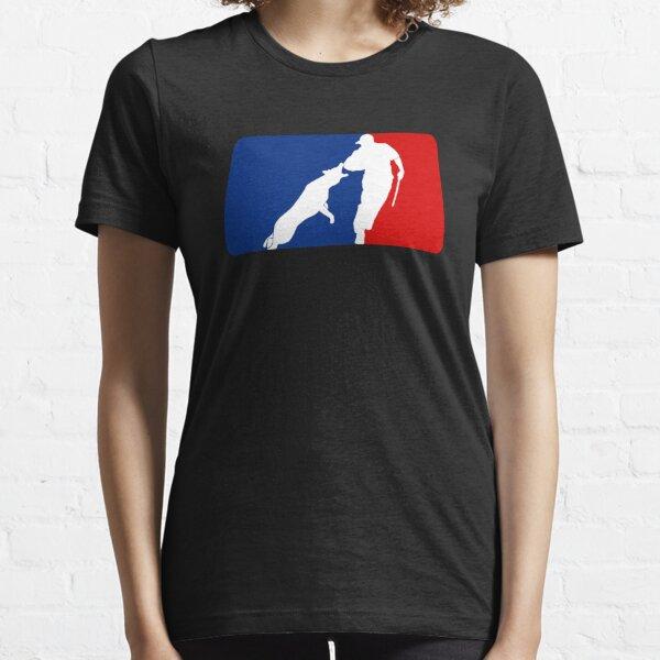 Major League Schutzhund Essential T-Shirt