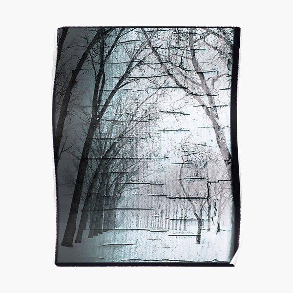 endless winter Poster
