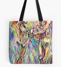 anointing Tote Bag