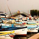 lake garda boats by xxnatbxx