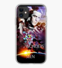 you'll never know the wonders i've seen iPhone Case